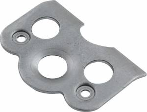 ALLSTAR PERFORMANCE #ALL19362 Quick Turn Brackets 50pk Weld-on Lightweight