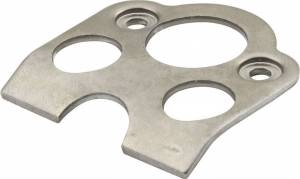 ALLSTAR PERFORMANCE #ALL19364 Quick Turn Brackets 10pk Weld-on Lightweight