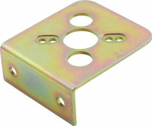ALLSTAR PERFORMANCE #ALL19392 Quick Turn Brackets 50pk Rivet-on LH