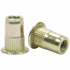 ALLSTAR PERFORMANCE #ALL19460 Threaded Insert 8-32 10pk