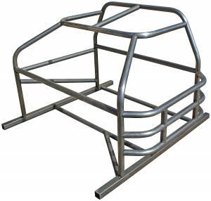 ALLSTAR PERFORMANCE #ALL22097 Roll Cage Kit Neon