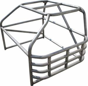 ALLSTAR PERFORMANCE #ALL22100 Roll Cage Kit Deluxe Intermediate GM