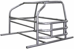 ALLSTAR PERFORMANCE #ALL22104 Roll Cage Kit Mini Enduro