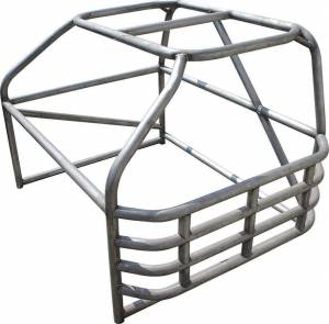 ALLSTAR PERFORMANCE #ALL22105 Roll Cage Kit Deluxe Impala