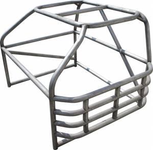 ALLSTAR PERFORMANCE #ALL22106 Roll Cage Kit Deluxe Mini Stock