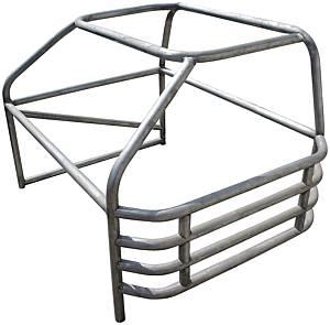 ALLSTAR PERFORMANCE #ALL22107 Roll Cage Kit Standard Mini Stock