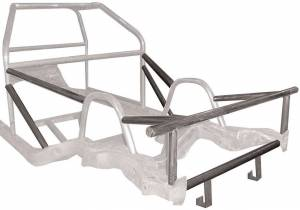 ALLSTAR PERFORMANCE #ALL22108 Front Support Kit