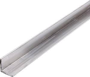ALLSTAR PERFORMANCE #ALL22254-4 Alum Angle 1 x 1 x 1/8 4ft