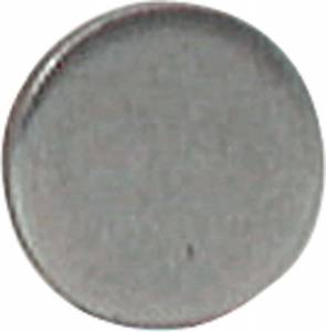 ALLSTAR PERFORMANCE #ALL22280 Steel End Caps 7/8in OD 10pk