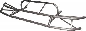 ALLSTAR PERFORMANCE #ALL22380 Front Bumper Rocket 2005-16 w/RF Rake