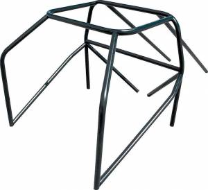 ALLSTAR PERFORMANCE #ALL22621 10pt Roll Cage Kit for 1970-81 F-Body
