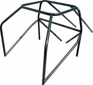 ALLSTAR PERFORMANCE #ALL22628 10pt Roll Cage Kit for 1978-88 G-Body