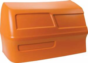 ALLSTAR PERFORMANCE #ALL23027R M/C SS Nose Orange Right Side Only