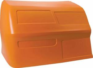 ALLSTAR PERFORMANCE #ALL23034R M/C SS MD3 Nose Orange Right Side Only