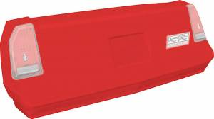 ALLSTAR PERFORMANCE #ALL23040 Monte Carlo SS Tail Red 1983-88