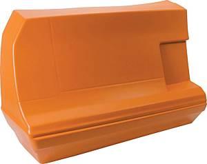 ALLSTAR PERFORMANCE #ALL23042L M/C SS Tail Orange Left Side Only