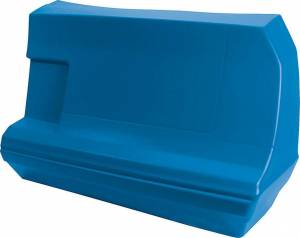 ALLSTAR PERFORMANCE #ALL23043R M/C SS Tail Chev Blue Right Side Only