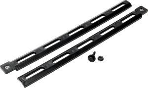 ALLSTAR PERFORMANCE #ALL23090-4 Plastic Body Brace Black 4pk
