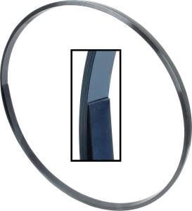 ALLSTAR PERFORMANCE #ALL23110 Spring Steel 40ft Roll
