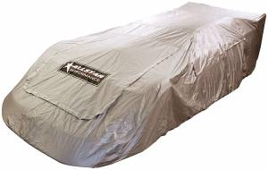 ALLSTAR PERFORMANCE #ALL23300 Car Cover Template ABC and Street Stock