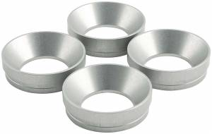 ALLSTAR PERFORMANCE #ALL26179 Base Plate Inserts 1.050 4pk for 1/2in Spacer
