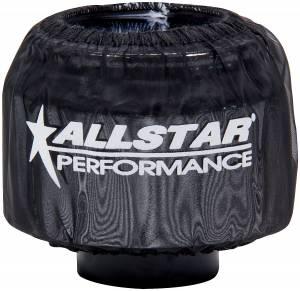 ALLSTAR PERFORMANCE #ALL26228 V/C Breather Filter w/ Shield