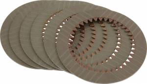 ALLSTAR PERFORMANCE #ALL26950 Clutch Discs for Bert 6 Pack