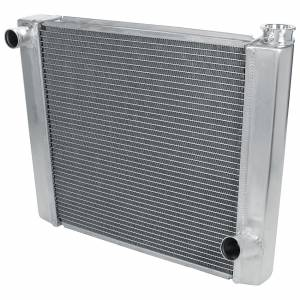 ALLSTAR PERFORMANCE #ALL30010 Radiator Chevy 19x22