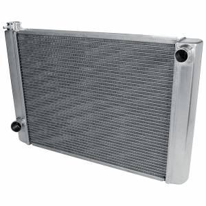 ALLSTAR PERFORMANCE #ALL30024 Radiator Ford 19x28