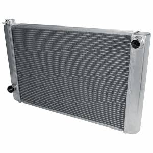ALLSTAR PERFORMANCE #ALL30026 Radiator Ford 19x31