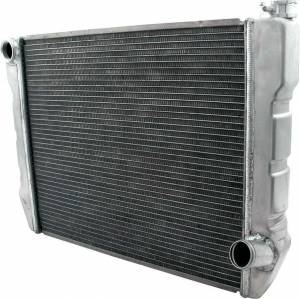 ALLSTAR PERFORMANCE #ALL30047 Triple Pass Radiator 19x28