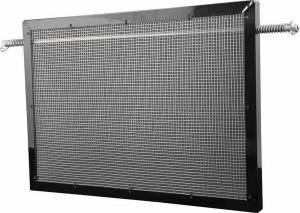 ALLSTAR PERFORMANCE #ALL30160 Radiator Shaker Screen