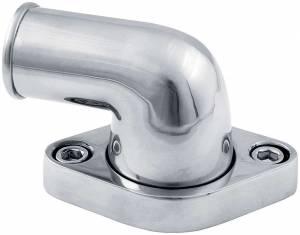 ALLSTAR PERFORMANCE #ALL30170 Swivel Water Neck 90 Deg w/O-ring