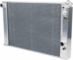 ALLSTAR PERFORMANCE #ALL30302 Radiator 1982-92 Camaro