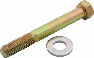 Mandrel End Bolt 1/2-13x4in