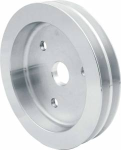 ALLSTAR PERFORMANCE #ALL31084 1:1 Crank Pulley
