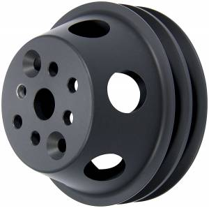 ALLSTAR PERFORMANCE #ALL31095 1:1 Water Pump Pulley