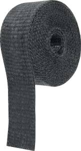 ALLSTAR PERFORMANCE #ALL34254 Header Wrap Black 2in x 15ft