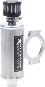 ALLSTAR PERFORMANCE #ALL36141 Mini Breather Tank 1.75in