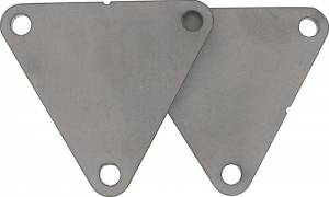 ALLSTAR PERFORMANCE #ALL38090 Motor Mount Pad Spacers 1pr