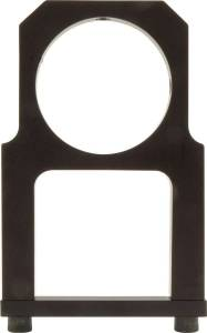 ALLSTAR PERFORMANCE #ALL40232 Fuel Filter Bracket 2x2 Square