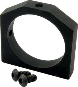 ALLSTAR PERFORMANCE #ALL40235 Fuel Filter Bracket Flat Panel Mount
