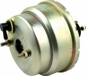 ALLSTAR PERFORMANCE #ALL41006 Power Brake Booster 8in Universal