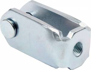Brake Pedal Clevis 3/8in-24