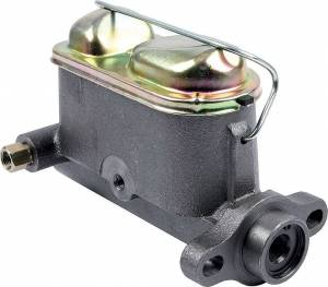 ALLSTAR PERFORMANCE #ALL41064 Master Cylinder 1-1/4in Bore 3/8in/1/2in Ports