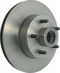 ALLSTAR PERFORMANCE #ALL42090 Hub/Rotor Granada 4.50in BC