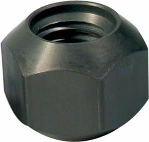 ALLSTAR PERFORMANCE #ALL44097-20 Lug Nuts 5/8-11 Alum HC Dbl Chamfer 20pk