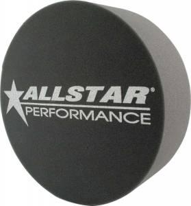 ALLSTAR PERFORMANCE #ALL44150 Foam Mud Plug Black 5in