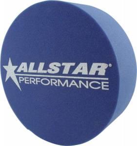ALLSTAR PERFORMANCE #ALL44152 Foam Mud Plug Blue 5in
