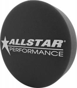 ALLSTAR PERFORMANCE #ALL44190 Foam Mud Plug Black 3in